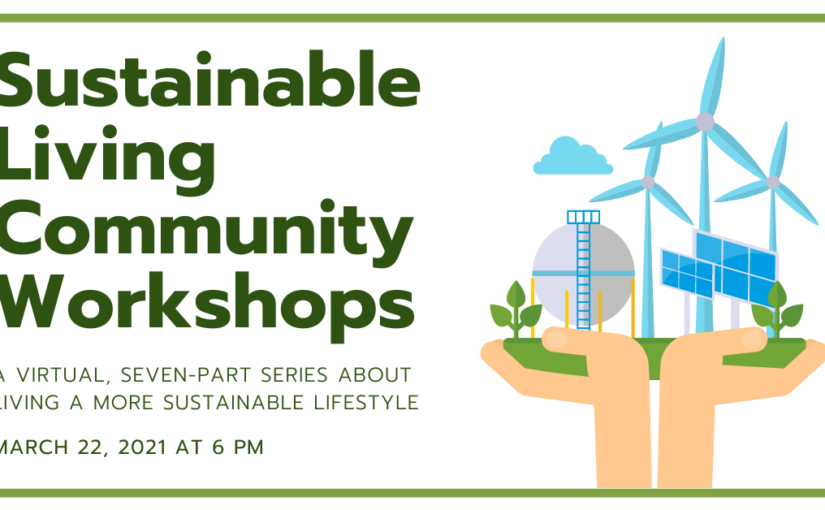 Sustainable Living: How Local Food Systems Benefit Communities and the Environment